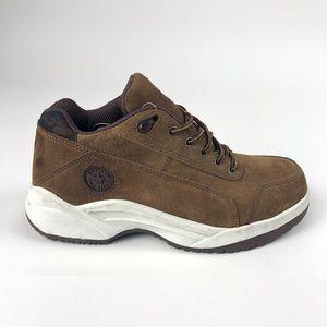 Converse Unisex Steel Toe Slip Resist Work Shoes